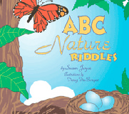 ABC Nature Ridlles, by Susan Joyce