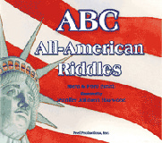 ABC All-American Riddles, by Mara and Ford Smith