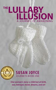The Lullaby Illusion, by Susan Joyce (new cover)