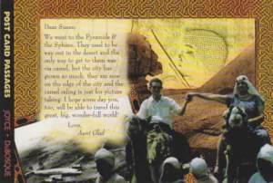 PCP-postcard