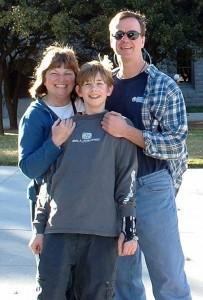 Dallas, TX, circa 2002